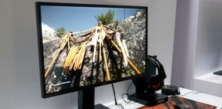 Best 1440p Gaming Monitors