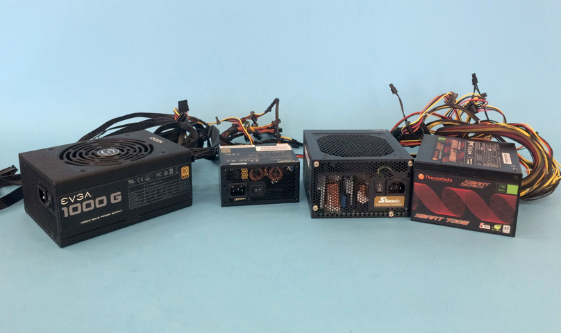 Best Power Supply For Gaming 2019 Top 10 Best Power Supplies for Gaming in 2019
