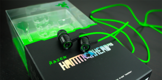 in ear gaming headsets