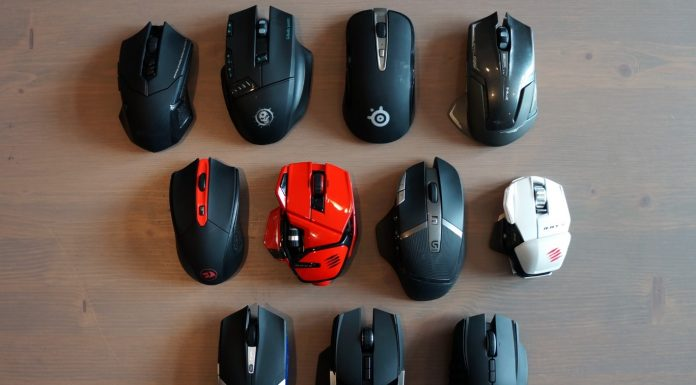 Best Gaming Mice