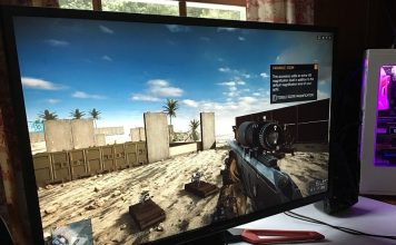 Best 1080p Gaming Monitors