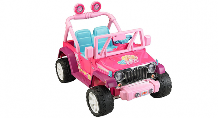 are you looking for something that suits a little girls taste without being too girly if so then this one is for you to sum the electric cars