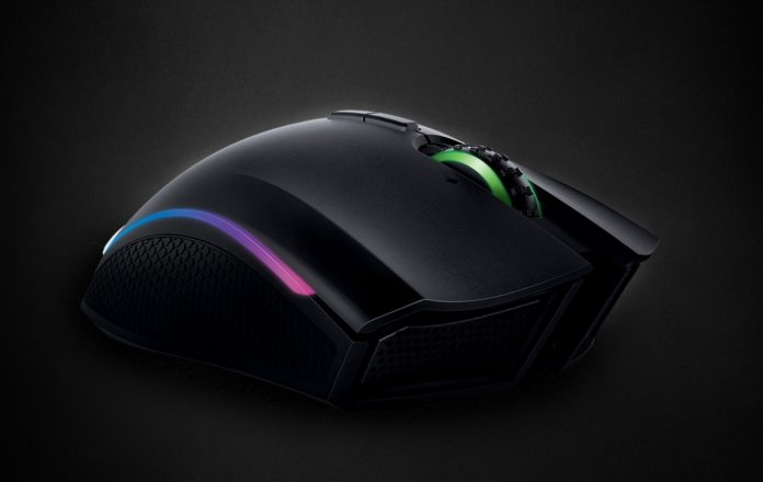 Best FPS Gaming Mice