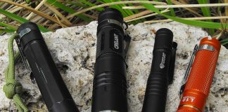 Best Pocket Flashlights