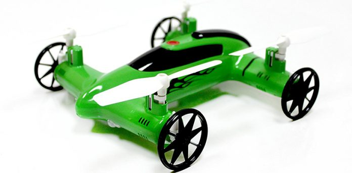 forget typical remote controlled cars give your kid an adventurous experience with the x9 quadcopter with a quadcopter drone while other cars are stuck on