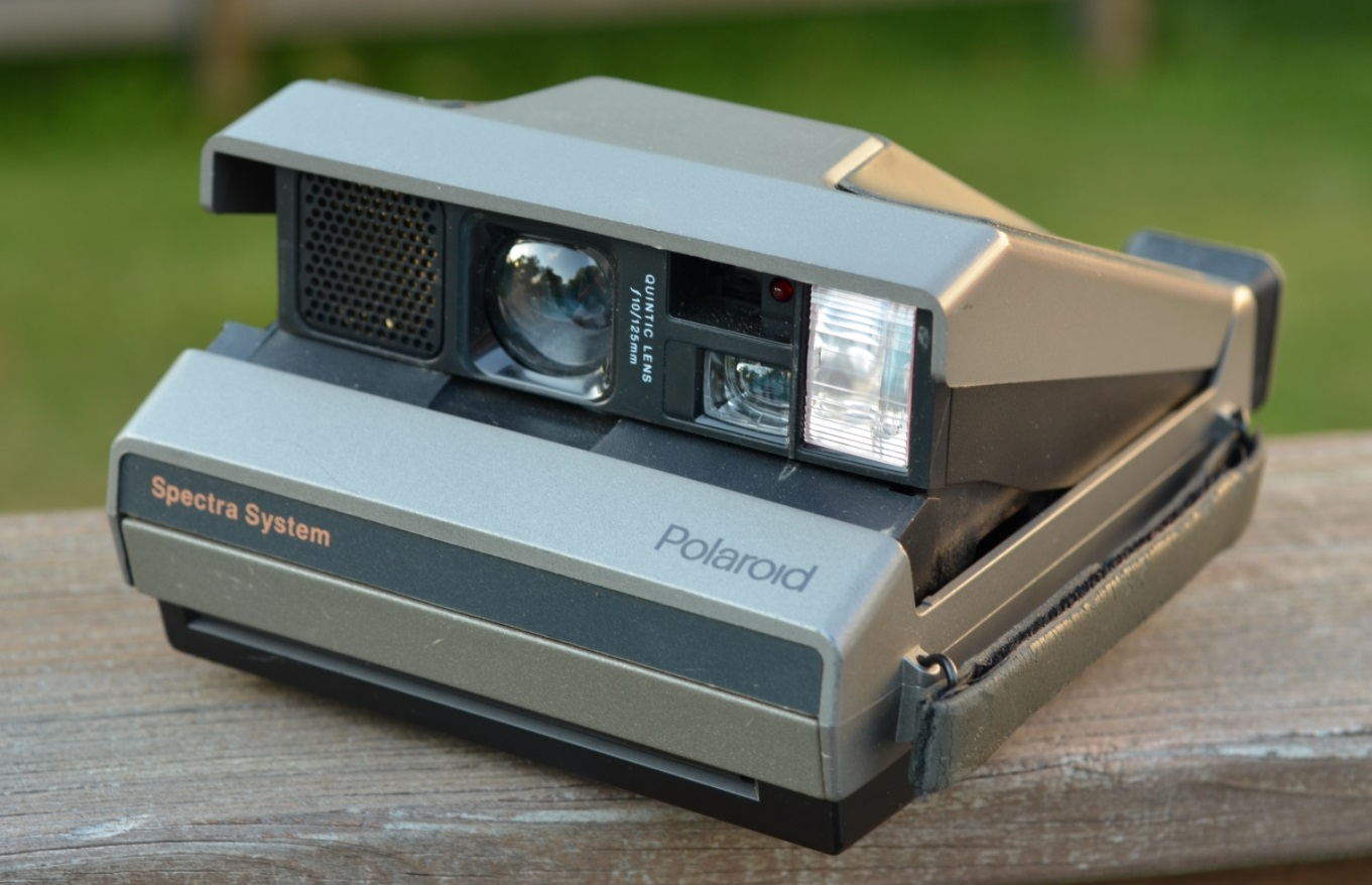 Top 10 Best Polaroid Instant Cameras Of 2019 Reviews