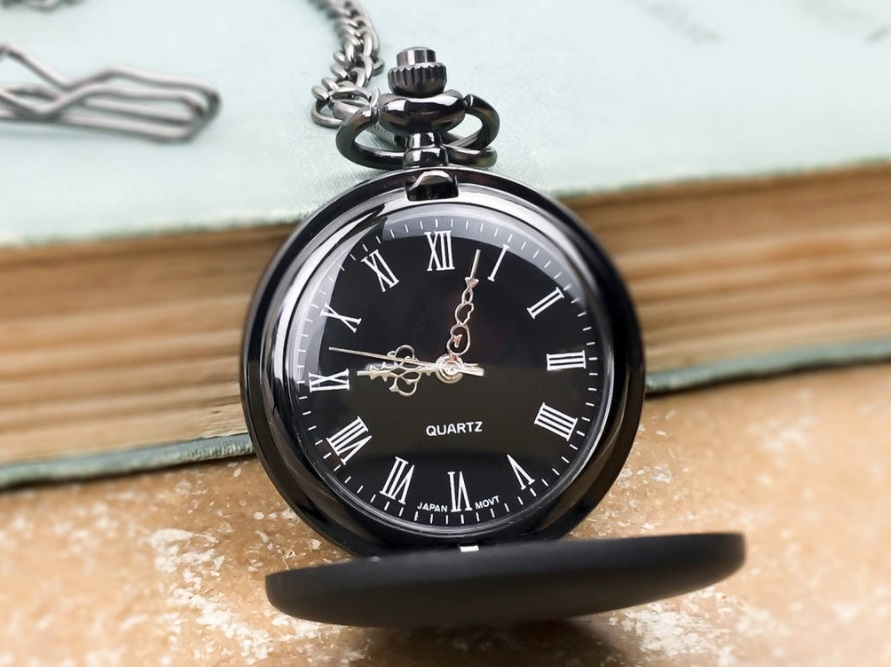 Top 10 Best Modern Pocket Watches Of 2019 Reviews