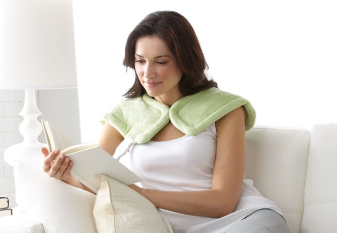Best Neck Heating Pads