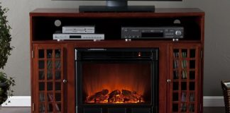 Best Electric Fireplaces