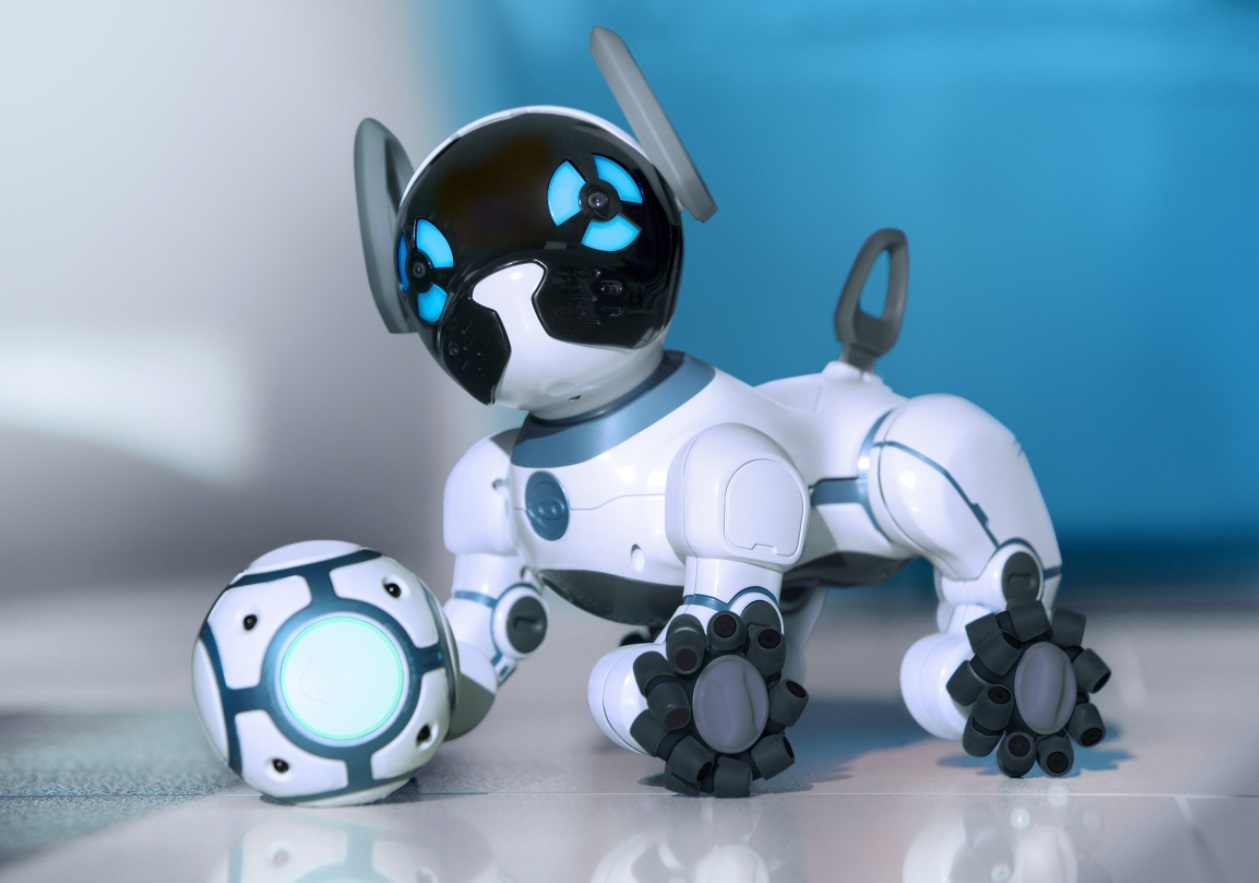 Top 10 Best Robot Dogs of 2019 - Reviews