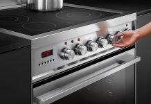 Top 5 Best Electric Ranges Of 2019 Reviews