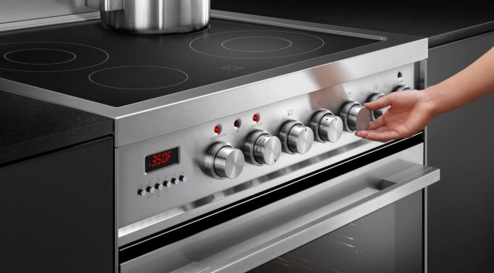 Best Electric Ranges