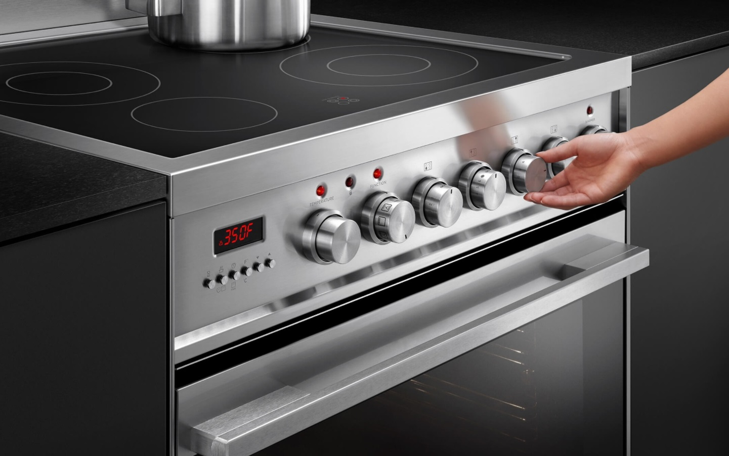 Top 5 Best Electric Ranges Of 2020